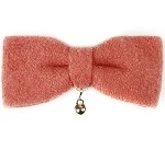 Bowe Hair Clip - Burnt Orange (for girls and boys)