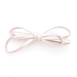 Pink Frost Joan Hair Clip - for all ages