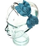 Teal Alli Headband - for all ages
