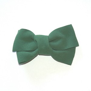Fern Green April Hair Clip - for girls