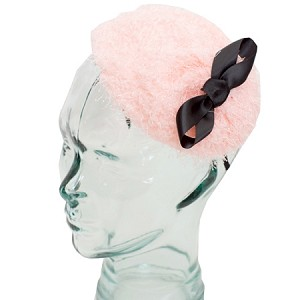 Pink Ice Audry Topi - for teens and women