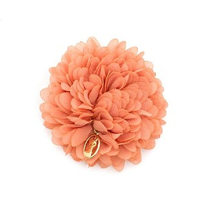 Blush Auset Hair Clip - for all ages