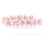 Pink Ice Ella Hair Clip - for all ages