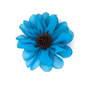 True Blue Emma Hair Clip - for all ages