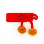 Carrot Estella Hairclip - for girls