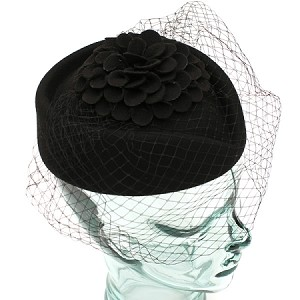 Jet Hazel Hat - for women