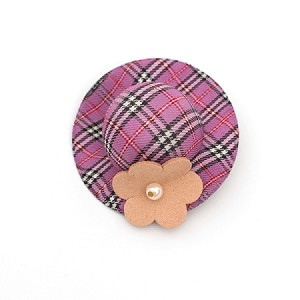 Lavender Emily Hair Clip -  for girls