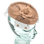 Camel Jill Hat - for women