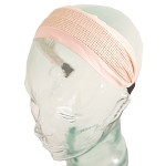 Blush Jacqui Headband - for teens and women