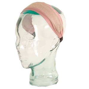 Sterling Pink Jacqui Headband - for teens and women