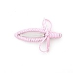 Pink Joy Hair Clip - for all ages