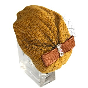 Mustard Seed Keiko Topi - for teens and women