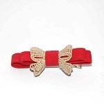 Apple Lucy Hair Clip - for girls