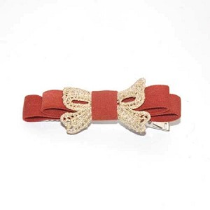 Cinnamon Lucy Hair Clip - for girls