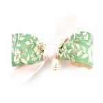 Mint Mia Hair Clip - for all ages