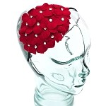 Scarlet Nishi Headband - for women