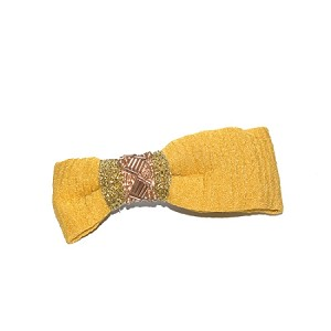 Marigold Penny Hair Clip - for all ages