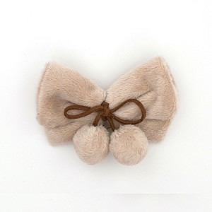 Seashell Shaila Hair Clip - for girls