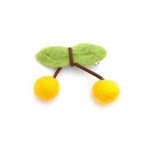 Goldenberry Sherry Hair Clip - for kids