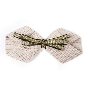 Sand Simone Hair Clip - for all ages