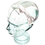 Platinum Sofia Headband - for all ages